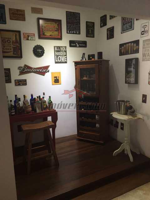 28 - Casa em Condomínio Vargem Grande, Rio de Janeiro, RJ À Venda, 3 Quartos, 348m² - PECN30231 - 27