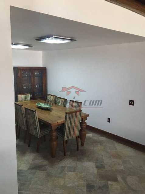 31 - Casa em Condomínio Vargem Grande, Rio de Janeiro, RJ À Venda, 3 Quartos, 348m² - PECN30231 - 29