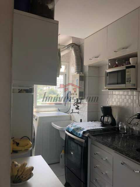 01 - Apartamento Pechincha,Rio de Janeiro,RJ À Venda,2 Quartos,50m² - PEAP21722 - 25