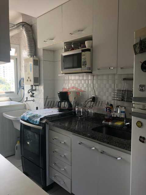 02 - Apartamento Pechincha,Rio de Janeiro,RJ À Venda,2 Quartos,50m² - PEAP21722 - 26