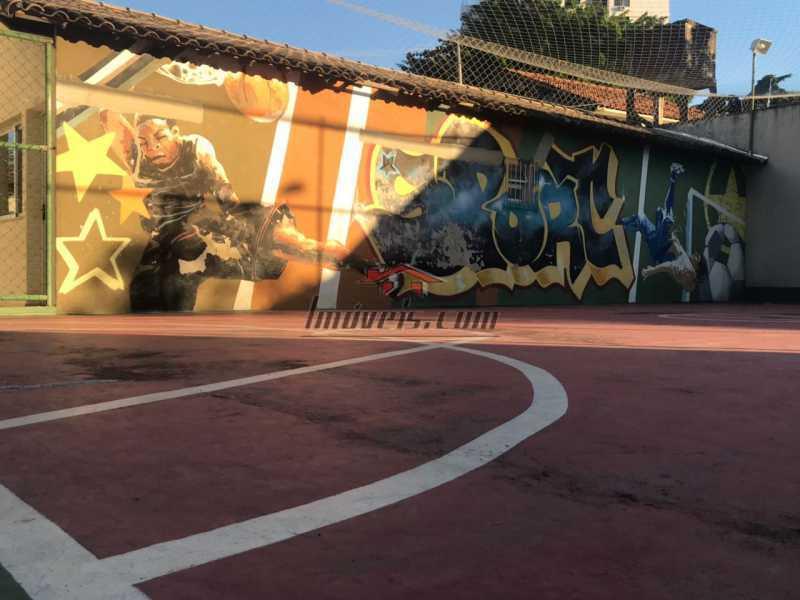 24 - Apartamento Pechincha,Rio de Janeiro,RJ À Venda,2 Quartos,50m² - PEAP21722 - 6