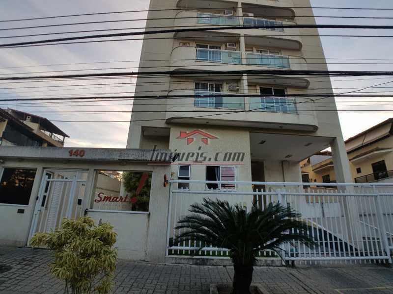 26 - Apartamento Pechincha,Rio de Janeiro,RJ À Venda,2 Quartos,50m² - PEAP21722 - 1