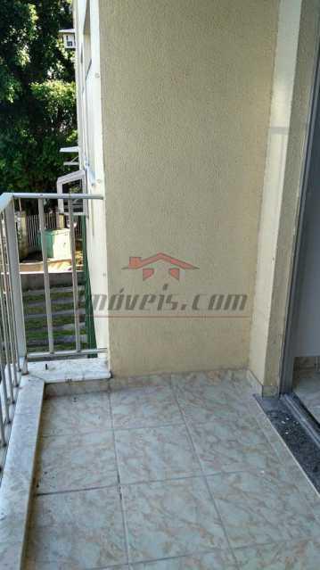 1. - Apartamento 2 quartos à venda Campinho, Rio de Janeiro - R$ 179.900 - PSAP21759 - 1