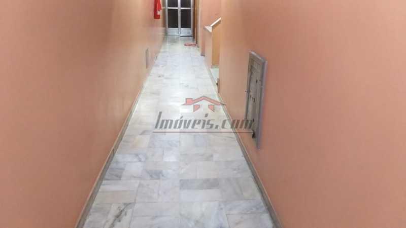 24. - Apartamento 2 quartos à venda Praça Seca, Rio de Janeiro - R$ 150.000 - PEAP21728 - 25
