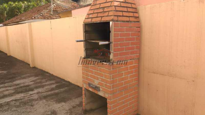 25. - Apartamento 2 quartos à venda Praça Seca, Rio de Janeiro - R$ 150.000 - PEAP21728 - 26