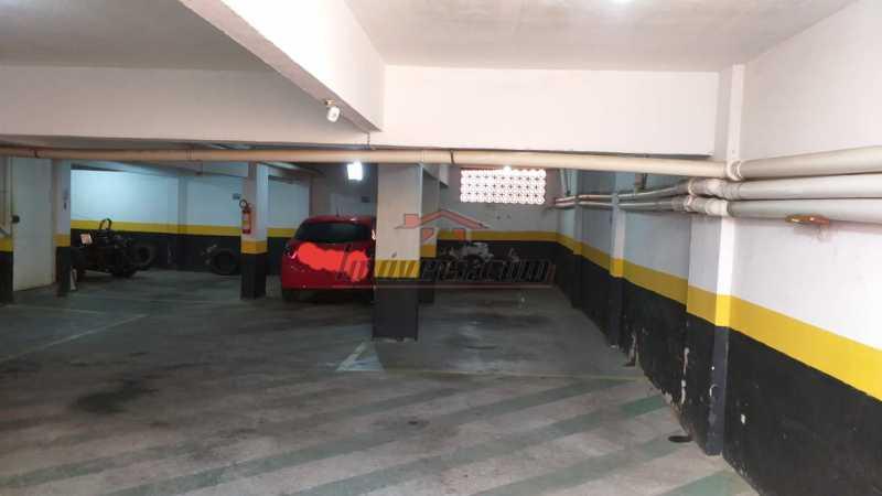 27. - Apartamento 2 quartos à venda Praça Seca, Rio de Janeiro - R$ 150.000 - PEAP21728 - 28