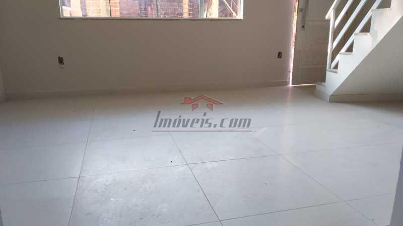 1. - Casa em Condomínio 2 quartos à venda Marechal Hermes, Rio de Janeiro - R$ 310.000 - PECN20181 - 1