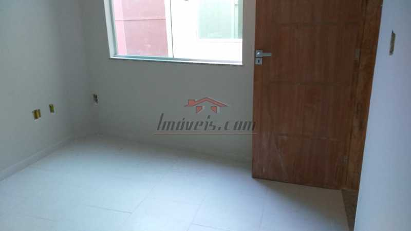 3. - Casa em Condomínio 2 quartos à venda Marechal Hermes, Rio de Janeiro - R$ 310.000 - PECN20181 - 4
