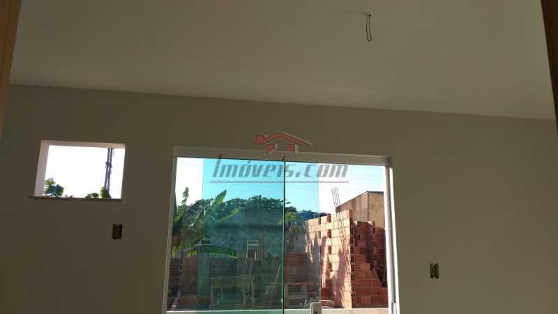 8. - Casa em Condomínio 2 quartos à venda Marechal Hermes, Rio de Janeiro - R$ 310.000 - PECN20181 - 9