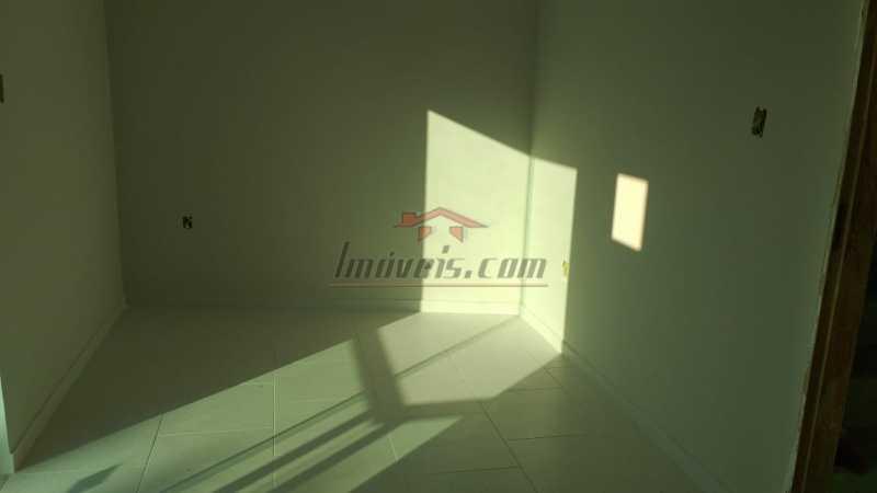 9. - Casa em Condomínio 2 quartos à venda Marechal Hermes, Rio de Janeiro - R$ 310.000 - PECN20181 - 10