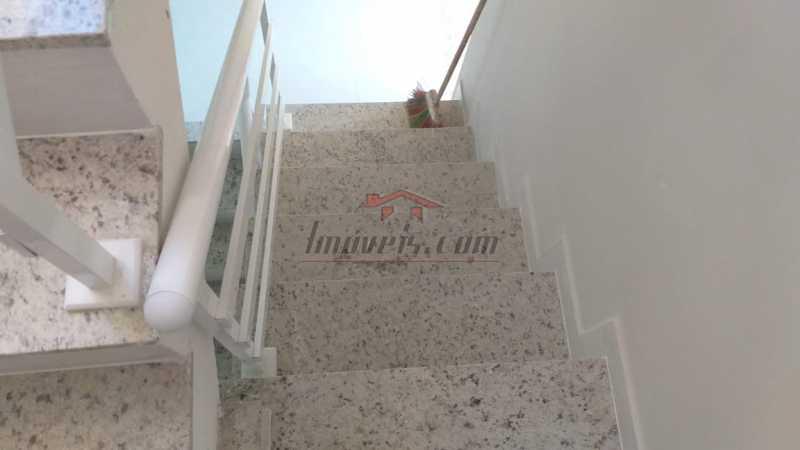 12. - Casa em Condomínio 2 quartos à venda Marechal Hermes, Rio de Janeiro - R$ 310.000 - PECN20181 - 13