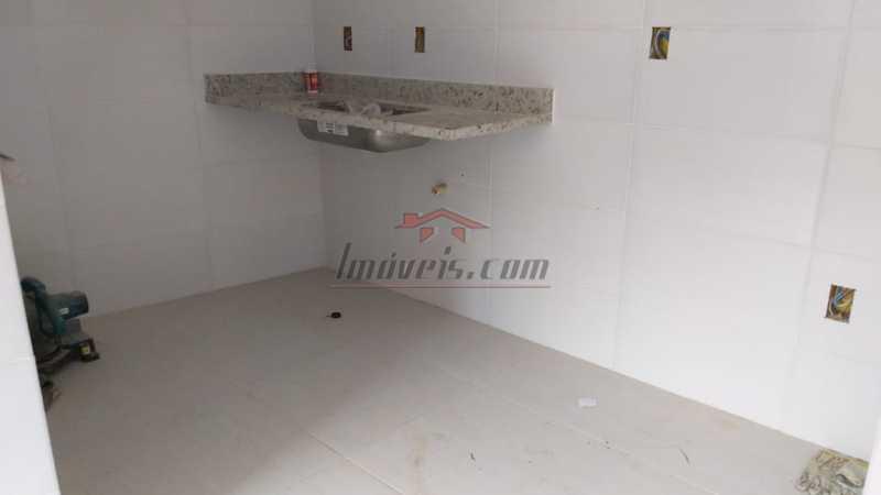 18. - Casa em Condomínio 2 quartos à venda Marechal Hermes, Rio de Janeiro - R$ 310.000 - PECN20181 - 18