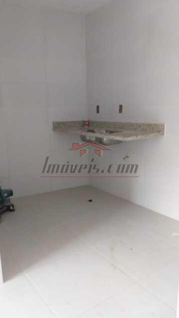 20. - Casa em Condomínio 2 quartos à venda Marechal Hermes, Rio de Janeiro - R$ 310.000 - PECN20181 - 20