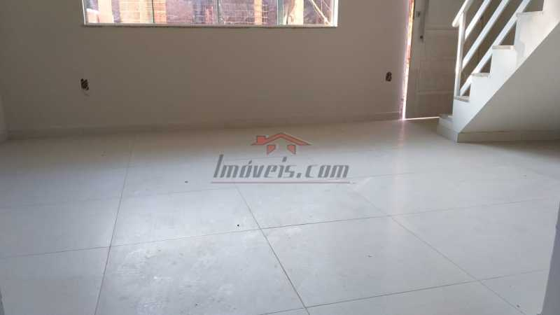 1. - Casa em Condomínio 2 quartos à venda Marechal Hermes, Rio de Janeiro - R$ 310.000 - PECN20184 - 1