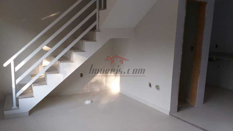 2. - Casa em Condomínio 2 quartos à venda Marechal Hermes, Rio de Janeiro - R$ 310.000 - PECN20184 - 3