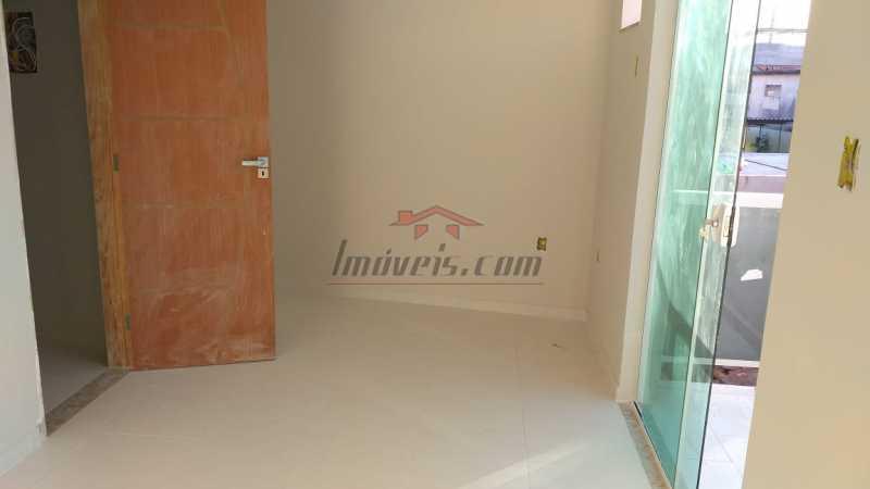 6. - Casa em Condomínio 2 quartos à venda Marechal Hermes, Rio de Janeiro - R$ 310.000 - PECN20184 - 7