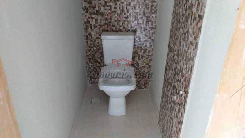 14. - Casa em Condomínio 2 quartos à venda Marechal Hermes, Rio de Janeiro - R$ 310.000 - PECN20184 - 15