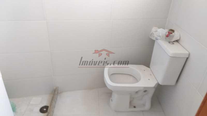 16. - Casa em Condomínio 2 quartos à venda Marechal Hermes, Rio de Janeiro - R$ 310.000 - PECN20184 - 16