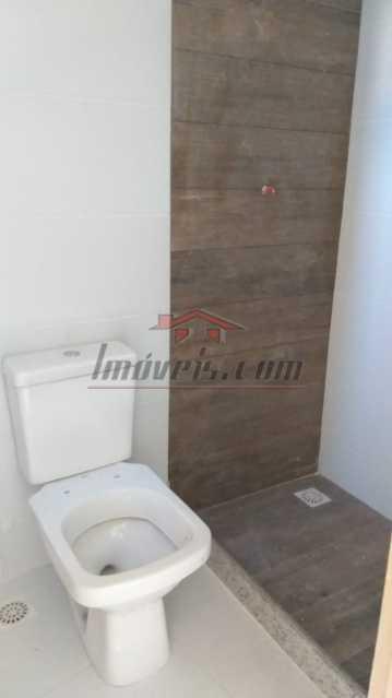 17. - Casa em Condomínio 2 quartos à venda Marechal Hermes, Rio de Janeiro - R$ 310.000 - PECN20184 - 17