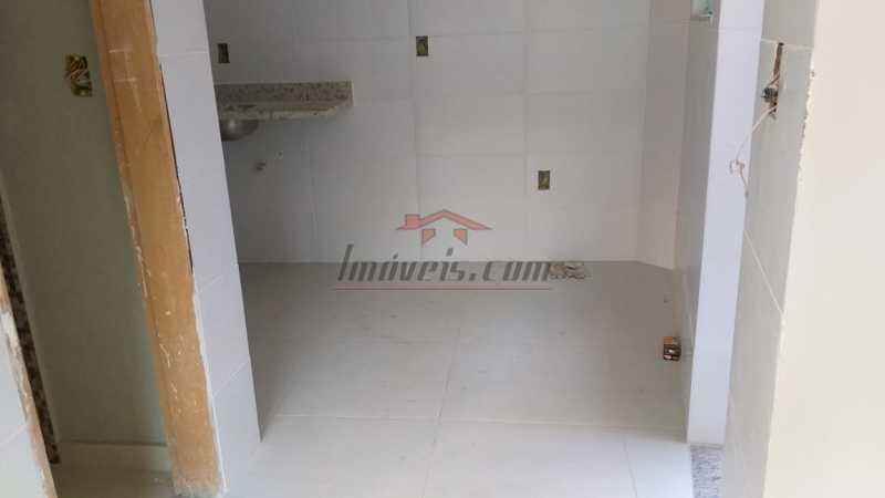 19. - Casa em Condomínio 2 quartos à venda Marechal Hermes, Rio de Janeiro - R$ 310.000 - PECN20184 - 19