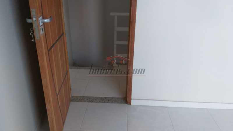 10. - Casa em Condomínio 2 quartos à venda Marechal Hermes, Rio de Janeiro - R$ 310.000 - PECN20186 - 11