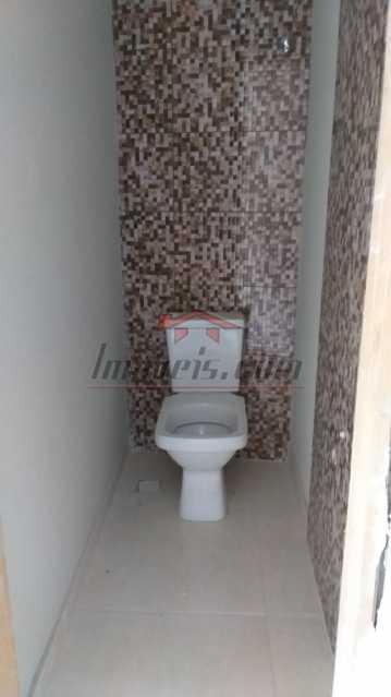 13. - Casa em Condomínio 2 quartos à venda Marechal Hermes, Rio de Janeiro - R$ 310.000 - PECN20186 - 14