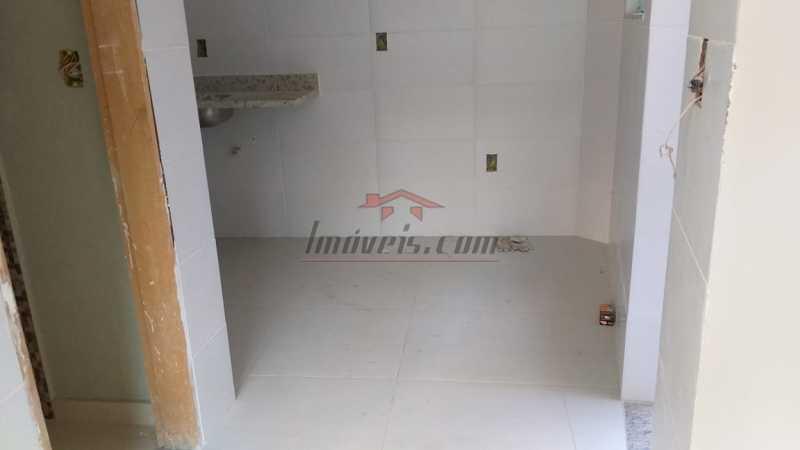 19. - Casa em Condomínio 2 quartos à venda Marechal Hermes, Rio de Janeiro - R$ 310.000 - PECN20186 - 19