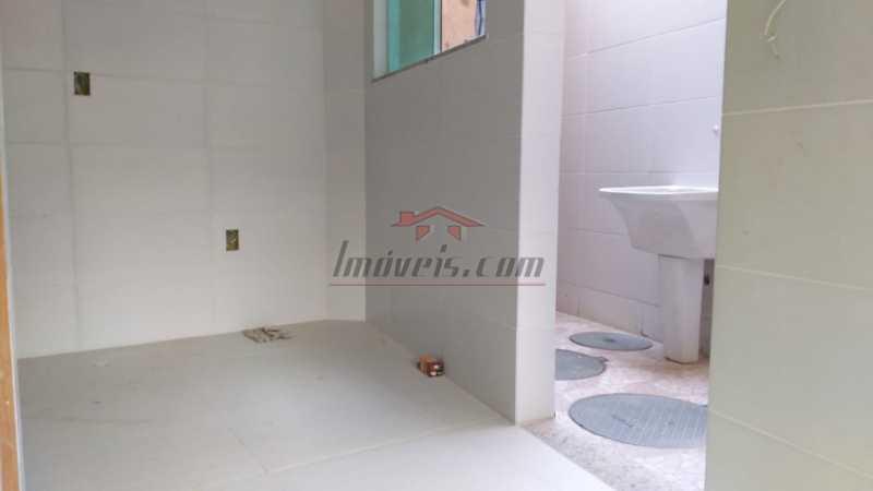 21. - Casa em Condomínio 2 quartos à venda Marechal Hermes, Rio de Janeiro - R$ 310.000 - PECN20186 - 21