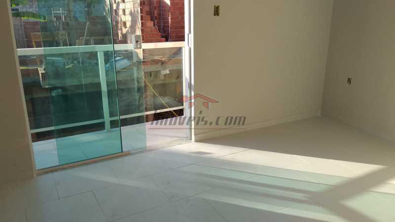 4. - Casa em Condomínio 2 quartos à venda Marechal Hermes, Rio de Janeiro - R$ 310.000 - PECN20188 - 5