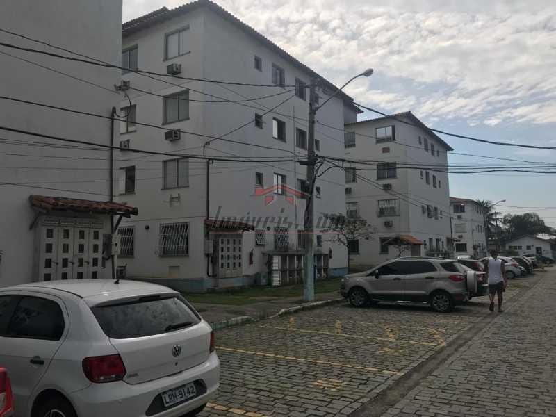 01 - Apartamento 2 quartos à venda Santíssimo, Rio de Janeiro - R$ 119.000 - PEAP21731 - 1