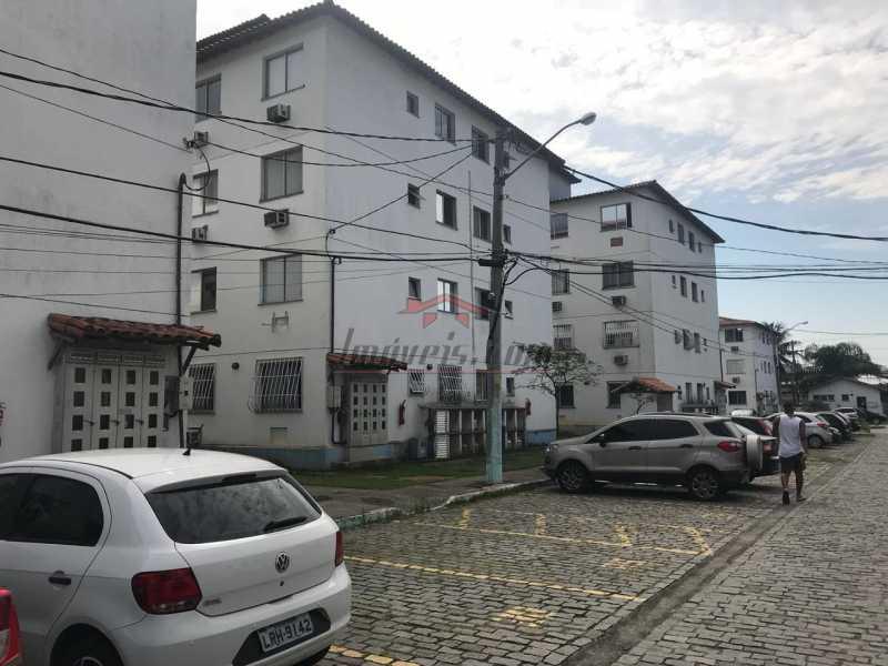 02 - Apartamento 2 quartos à venda Santíssimo, Rio de Janeiro - R$ 119.000 - PEAP21731 - 3