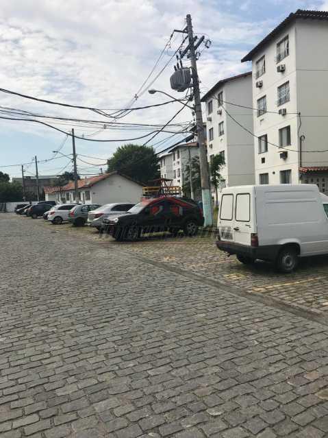 03 - Apartamento 2 quartos à venda Santíssimo, Rio de Janeiro - R$ 119.000 - PEAP21731 - 4