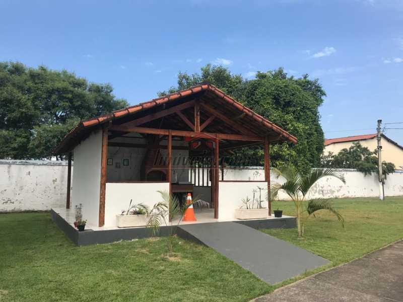 04 - Apartamento 2 quartos à venda Santíssimo, Rio de Janeiro - R$ 119.000 - PEAP21731 - 5