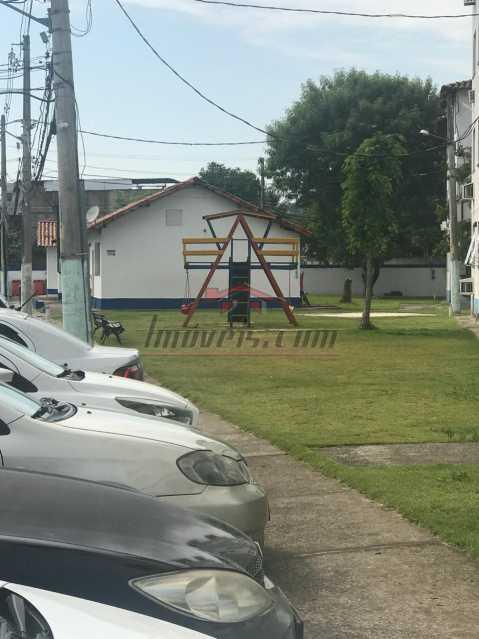 05 - Apartamento 2 quartos à venda Santíssimo, Rio de Janeiro - R$ 119.000 - PEAP21731 - 6