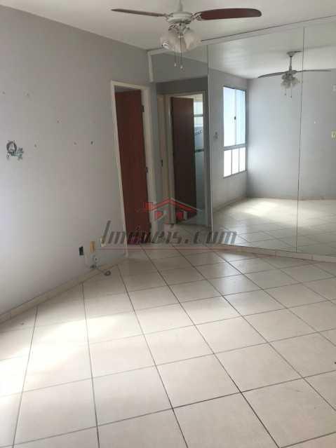 08 - Apartamento 2 quartos à venda Santíssimo, Rio de Janeiro - R$ 119.000 - PEAP21731 - 9
