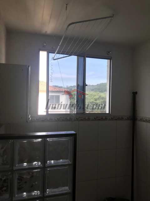 09 - Apartamento 2 quartos à venda Santíssimo, Rio de Janeiro - R$ 119.000 - PEAP21731 - 10