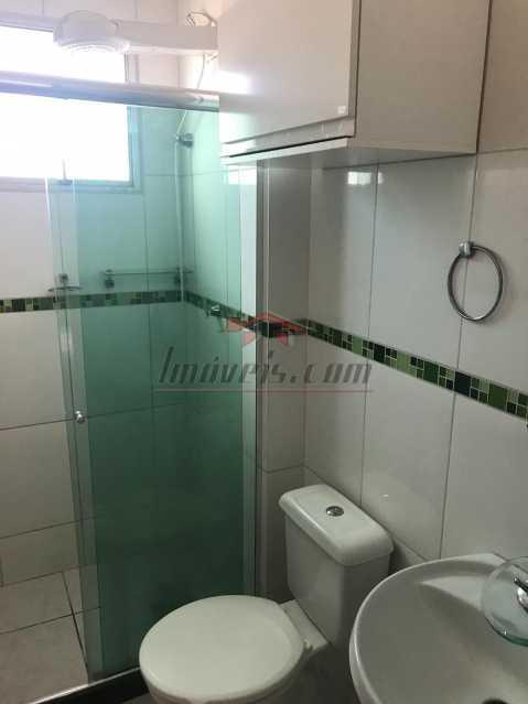 14 - Apartamento 2 quartos à venda Santíssimo, Rio de Janeiro - R$ 119.000 - PEAP21731 - 15