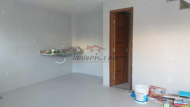 3 - Casa em Condomínio 2 quartos à venda Marechal Hermes, Rio de Janeiro - R$ 350.000 - PECN20192 - 17
