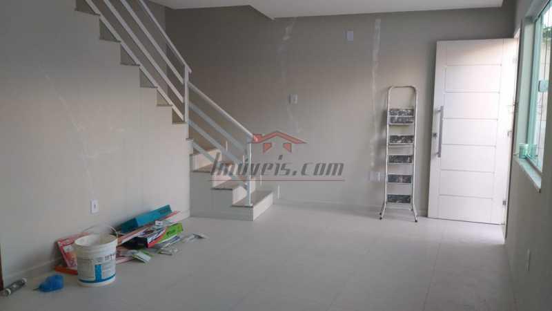 4 - Casa em Condomínio 2 quartos à venda Marechal Hermes, Rio de Janeiro - R$ 350.000 - PECN20192 - 12