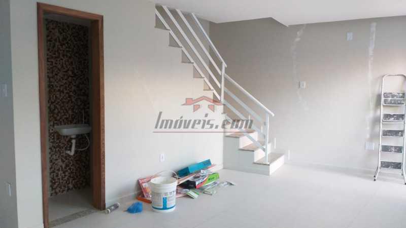 5 - Casa em Condomínio 2 quartos à venda Marechal Hermes, Rio de Janeiro - R$ 350.000 - PECN20192 - 10