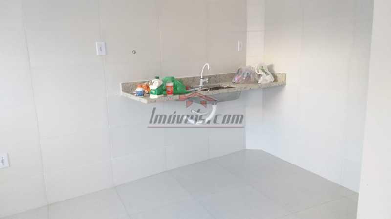 6 - Casa em Condomínio 2 quartos à venda Marechal Hermes, Rio de Janeiro - R$ 350.000 - PECN20192 - 18