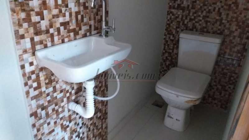 7 - Casa em Condomínio 2 quartos à venda Marechal Hermes, Rio de Janeiro - R$ 350.000 - PECN20192 - 22