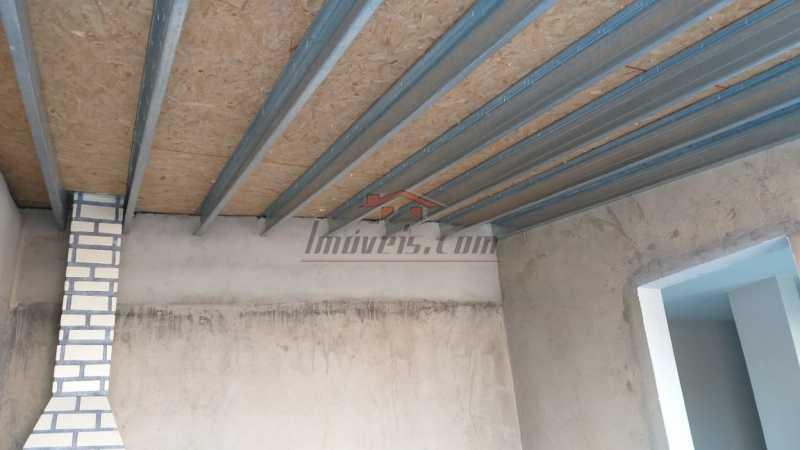 9 - Casa em Condomínio 2 quartos à venda Marechal Hermes, Rio de Janeiro - R$ 350.000 - PECN20192 - 26