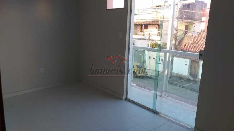 11 - Casa em Condomínio 2 quartos à venda Marechal Hermes, Rio de Janeiro - R$ 350.000 - PECN20192 - 8