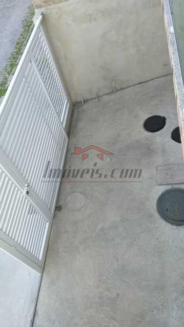 13 - Casa em Condomínio 2 quartos à venda Marechal Hermes, Rio de Janeiro - R$ 350.000 - PECN20192 - 27