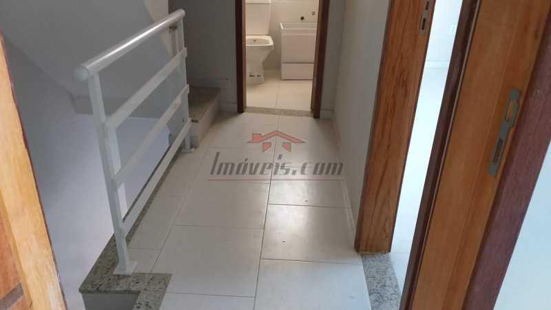 14 - Casa em Condomínio 2 quartos à venda Marechal Hermes, Rio de Janeiro - R$ 350.000 - PECN20192 - 19