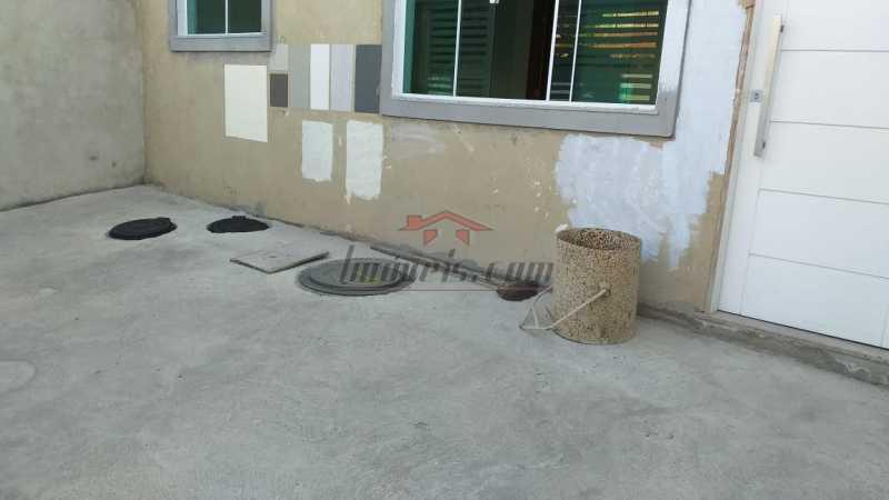 15 - Casa em Condomínio 2 quartos à venda Marechal Hermes, Rio de Janeiro - R$ 350.000 - PECN20192 - 28