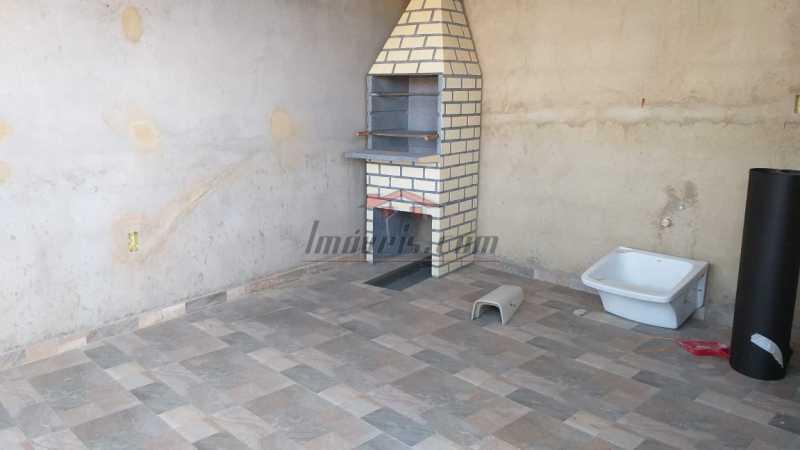 16 - Casa em Condomínio 2 quartos à venda Marechal Hermes, Rio de Janeiro - R$ 350.000 - PECN20192 - 29