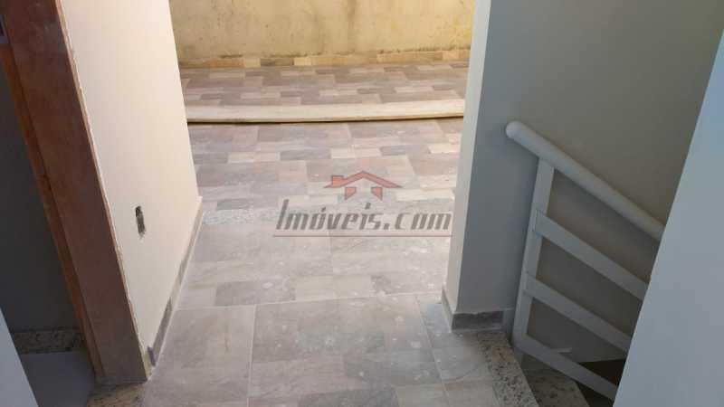 18 - Casa em Condomínio 2 quartos à venda Marechal Hermes, Rio de Janeiro - R$ 350.000 - PECN20192 - 20