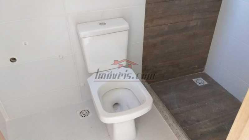 20 - Casa em Condomínio 2 quartos à venda Marechal Hermes, Rio de Janeiro - R$ 350.000 - PECN20192 - 31